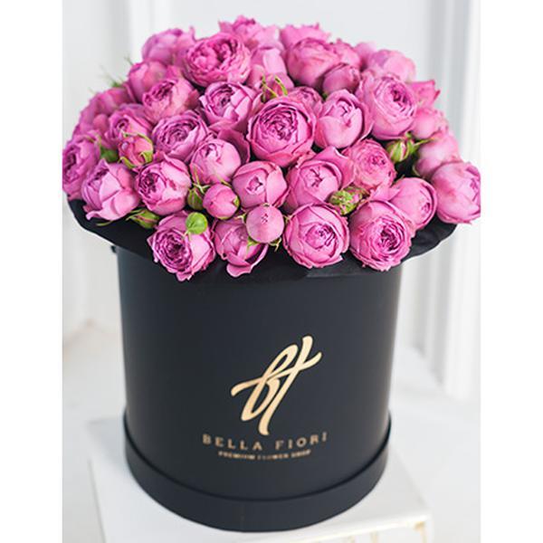 Картинки с днем рождения пионовидные розы в коробках, открытка днем