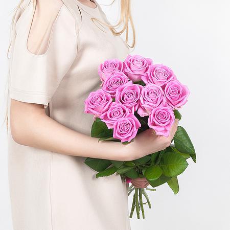 Новогодние цветы купить москва — pic 1