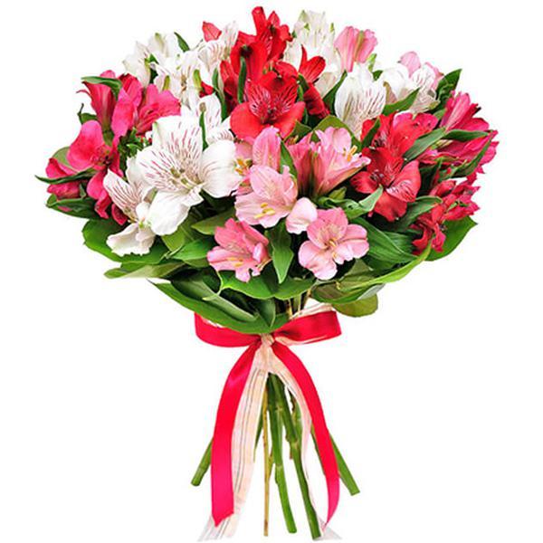 Доставка цветов из эстонии в москве цены