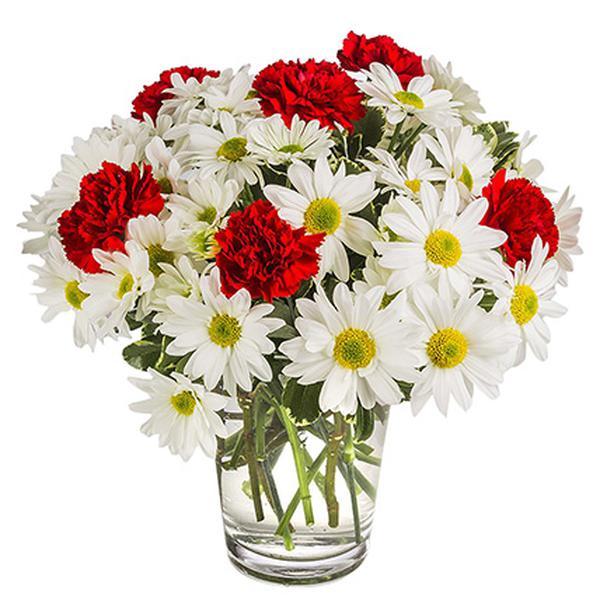 время фото цветы красивые букеты ромашки самом деле, удачность