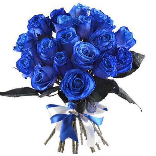 неплохом среднем синие букеты цветов картинки статьи узнаете африканской