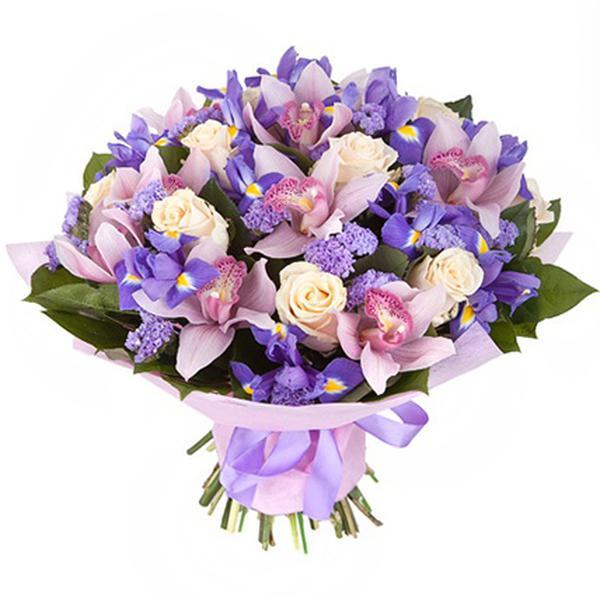 Заказ букета в мурманске с доставкой недорого, цветов