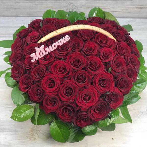 Картинки розы для мам