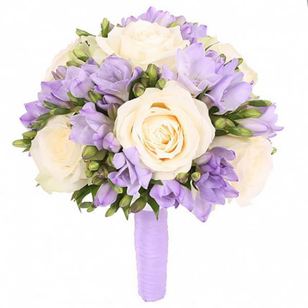 Цветов кургане, свадебный букет невесты купить в спб недорого