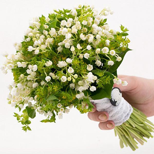 Купить букет ландышей в санкт-петербурге, цветов