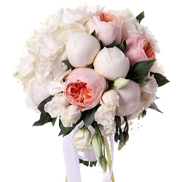 Заказать букет невесты с доставкой в абу даби